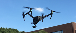 droneServ